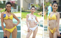 H'ăng Niê vào top 3 bikini Người mẫu thời trang Việt Nam 2018