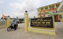 Công chức phường làm giả xác nhận cho xây nhà trái phép