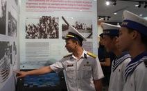 'Có nhà trưng bày Hoàng Sa nhưng Đà Nẵng chưa hoàn toàn giải phóng'