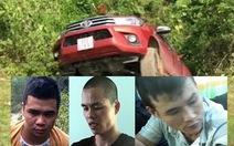 Xác định danh tính 3 nghi can bắn chết người ở Kon Tum