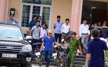 Truy bắt 'ly kỳ như phim' 3 nghi can bắn chết người ở Kon Tum