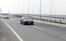 Nhà đầu tư cao tốc Bắc - Nam phải bỏ nhiều vốn chủ sở hữu hơn