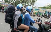 Ai bảo vệ quyền lợi cho lái xe Uber tại Việt Nam?