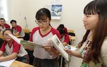 Giáo viên phổ thông phải biết ngoại ngữ