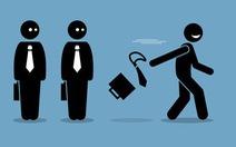 Sếp bất công, bắt chẹt, nhân viên lũ lượt nghỉ