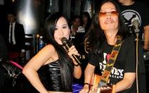 Những bóng hồng Philippines trên sân khấu Việt