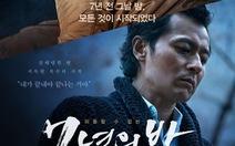 Phim của tài tử Anh em nhà bác sĩ Jang Dong Gun ra rạp Hàn