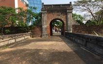 Nơi lưu dấu Nguyễn Tri Phương thành di tích quốc gia đặc biệt