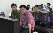 Hoãn phiên tòa xử cán bộ hải quan TP.HCM nhận hối lộ