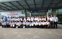 TTC tổ chức hiến máu tự nguyện thường niên