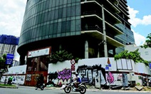Sau thu giữ 7 tháng, đấu giá Saigon One Tower với khởi điểm 6.110 tỉ