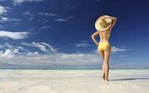 Những bãi biển hoang sơ đẹp nhất thế giới