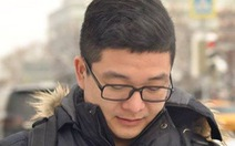 Nam du học sinh Việt tử vong khó hiểu ở Nga