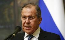 Nga bắt đầu đáp trả mạnh, trục xuất 60 nhà ngoại giao Mỹ