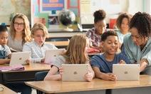 Apple, Google và Microsoft tranh giành chỗ đứng trong... trường học!