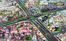 Từ 31-3, phân luồng lưu thông nút giao thông An Sương