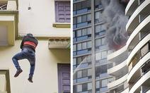 5 bước xử lý khi hỏa hoạn và giải pháp phòng cháy