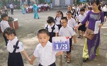 TP.HCM khuyến khích trường dạy tiếng Anh từ lớp 1