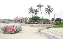 Chủ dự án du lịch 'bịt lối ra biển' ở Nam Ô lên tiếng