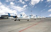 8 chuyến bay từ Hà Nội tạm ngừng 3 ngày vì chờ phụ tùng