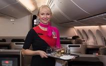 Chuyến bay dài 17 tiếng từ Perth sang London có gì?
