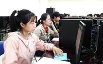 Hà Nội tuyển gần 11.000 giáo viên