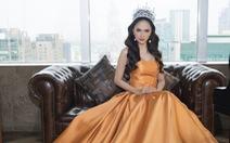 Hương Giang - giám đốc quốc gia Hoa hậu chuyển giới quốc tế