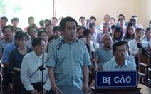 Tạm hoãn phiên tòa 'đại gia' Tòng Thiên Mã vì hội thẩm nhân dân bệnh