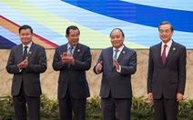 Thượng đỉnh GMS thông qua 2 văn kiện giúp mở rộng hành lang kinh tế