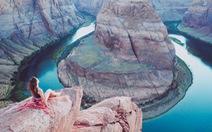 Grand Canyon nước Mỹ: hùng vĩ cỡ nào?