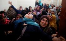Thế giới trong tuần qua ảnh: Biểu tình, bạo lực đẫm máu trên khắp thế giới