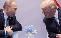 Mỹ duy trì cấm vận, Nga tin 'cả làng cùng khổ'
