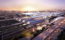Hồi sinh dự án đường sắt cao tốc Kuala Lumpur - Singapore