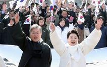 Hai trùm an ninh Hàn Quốc làm phái viên sang Triều Tiên