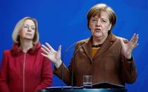 Đức sẽ có chính phủ mới trong vài tuần nữa
