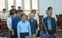 Xử vụ vỡ ống nước sông Đà, các bị cáo vẫn nói mình không sai