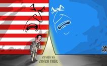 Tìm đối sách trước cuộc chiến thương mại