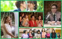 Tháng ba, phim Việt ngôn tình đổ bộ rạp chiếu