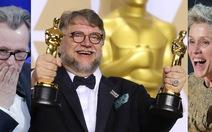 Khi phim đoạt giải Oscar khiên cưỡng và nhiều dụ ngôn chính trị