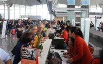 Hàng không tăng chuyến bay đến Singapore và Đài Bắc