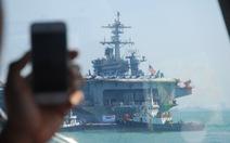 'Đội tàu 5 sao' của Việt Nam chở lính Mỹ cần điều kiện gì?