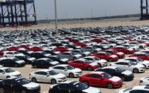 Hải quan kỳ vọng thu 250 tỉ đồng từ lô xe Honda hơn 1.000 chiếc