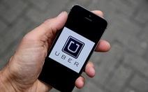 Bang Pennsylvania đòi Uber nộp phạt 13,5 triệu USD