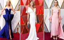 Những điều chưa biết về thảm đỏ Oscar lần thứ 90