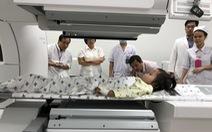 Bệnh viện Nhi Đồng TP.HCM triển khai kỹ thuật y học hạt nhân