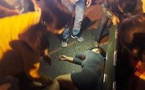 Chê đồ ăn dở và chụp hình, khách bị đánh ngất xỉu tại Đà Lạt