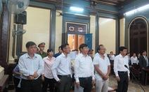 Vụ Navibank: Luật sư kiến nghị triệu tập lãnh đạo TAND Cấp cao