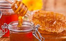 Mật ong với sức khỏe con người