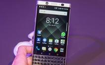 Blackberry kiện Facebook, WhatsApp, Instagram vi phạm bản quyền