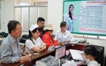 Năm 2018, TP.HCM đặt mục tiêu đạt 18 bác sĩ trên 10.000 dân